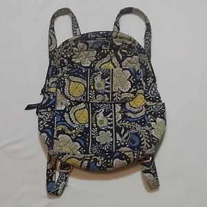 Vera Bradley Medium Backpack Purse
